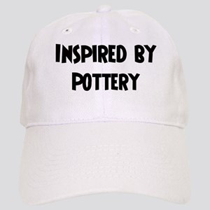 Inspired by Pottery Cap