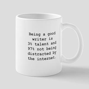 Good Writer Mug