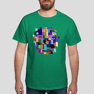 Modern Dark T-Shirt