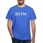 RTFM - Dark T-Shirt