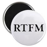 RTFM - Magnet