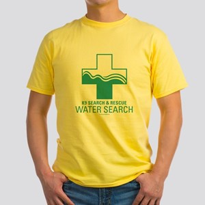 Water Crosses T-Shirt