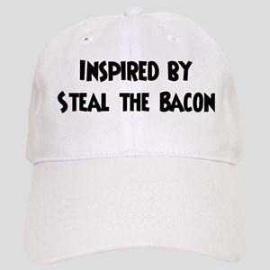 Inspired by Steal the Bacon Cap