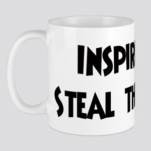 Inspired by Steal the Bacon Mug