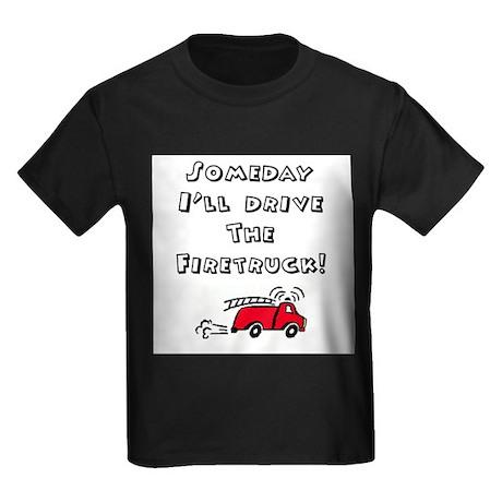 Kids Dark T-Shirt  sc 1 st  CafePress & Kids Firefighter Gifts - CafePress