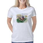 Pi_36 Loan Officer (10x10  Women's Classic T-Shirt
