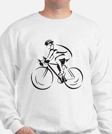 Bicycling Sweatshirt
