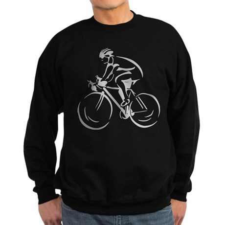 Bicycling Sweatshirt (dark)