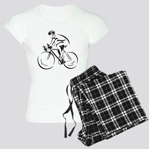 Bicycling Women's Light Pajamas