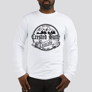 Crested Butte Canterbury Long Sleeve T-Shirt