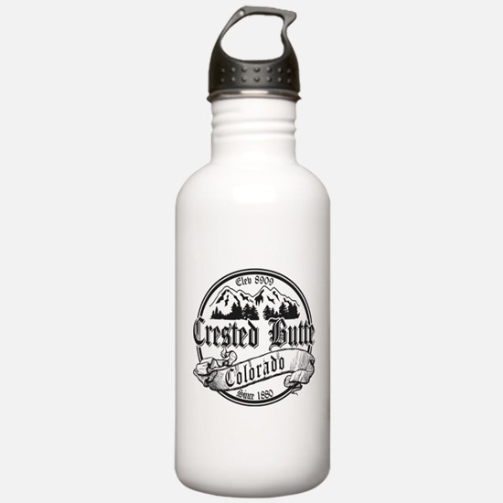 Crested Butte Canterbury Water Bottle