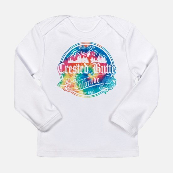 Crested Butte Canterbury Long Sleeve Infant T-Shir