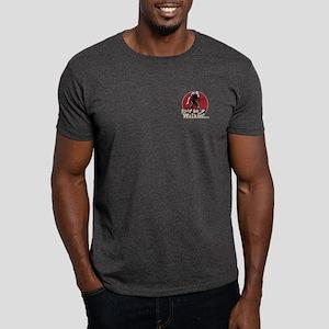 Keep On Walkin' Dark T-Shirt (2/S)