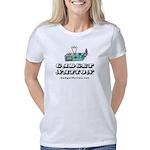 GADGET NATION LOGOwhite231 Women's Classic T-Shirt