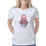 OLD-SCHOOL-NEW-COLORS Women's Classic T-Shirt