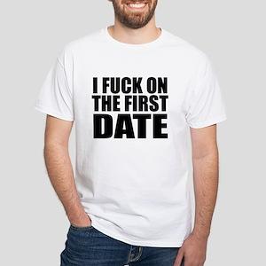 fuckfirstblack T-Shirt