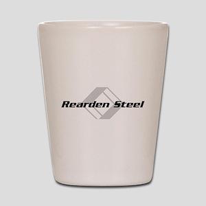 Rearden Steel Shot Glass