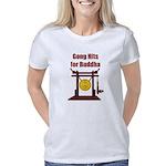 Gong Hits - Women's Classic T-Shirt