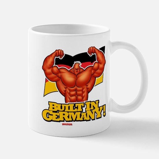 BUILT IN GERMANY - Mug