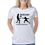 shortfencers Women's Classic T-Shirt