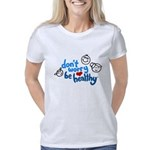 heartfamily Women's Classic T-Shirt