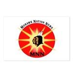 MNN Postcards (Package of 8)