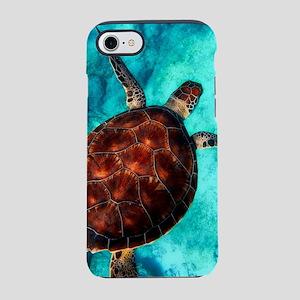 Sea Turtle iPhone 7 Tough Case