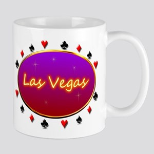 Fabulous Vegas Mug