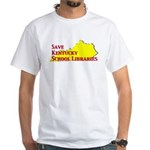 Save KY School Libraries T-Shirt