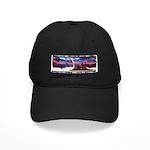 The Davis Lighting Designs Black Cap