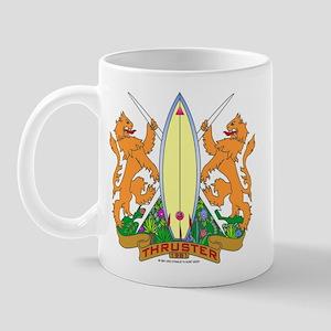 Thruster Mug