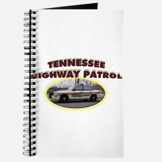 Tennessee Highway Patrol Journal