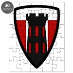 176th Engineer Puzzle