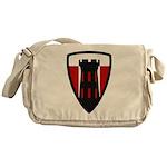 176th Engineer Messenger Bag