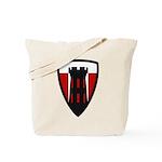176th Engineer Tote Bag