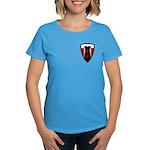 176th Engineer Women's Dark T-Shirt