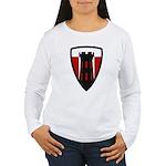 176th Engineer Women's Long Sleeve T-Shirt