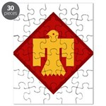 45th Infantry BCT Puzzle