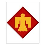 45th Infantry BCT Small Poster
