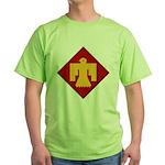 45th Infantry BCT Green T-Shirt
