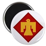 45th Infantry BCT Magnet