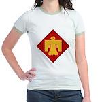45th Infantry BCT Jr. Ringer T-Shirt