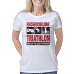 Triatlon-2- Women's Classic T-Shirt