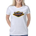 IBF 10 Year Anniv Women's Classic T-Shirt