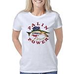 Palin Power lt Women's Classic T-Shirt