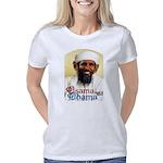 Osama Obama Women's Classic T-Shirt