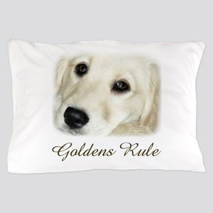 Goldens Rule Pillow Case