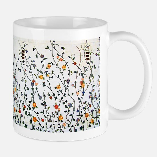 Sheikh Zayed Mosque Foyer Wal Mug