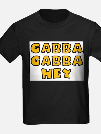 Gabba Gabba Baby! T-Shirt