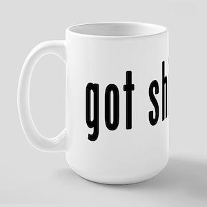 GOT SHIH TZU Large Mug